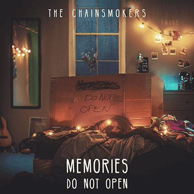 Presave to Spotify The Chainsmokers