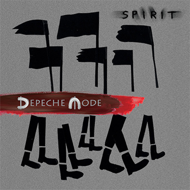 Presave to Spotify Depeche Mode