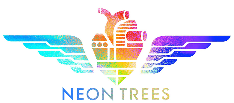Neon Trees | Share to Reveal the New Single Cover | 100%